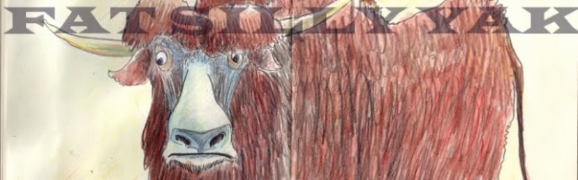 fat silly yak