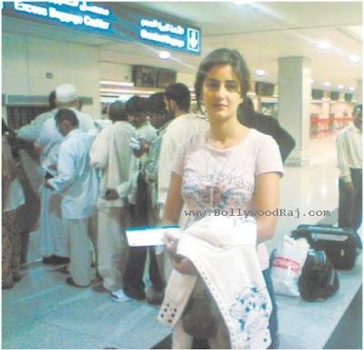 Bollywood actress Katrina kaif without makeup pictures and photos. Indian
