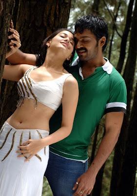 Tamil movie Paiya hot wallpapers - Tamanna  KarthiTamil Movie Hot Wallpapers