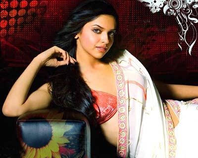 Bollywood Actress in Saree Wallpapers (All Hindi Heroines)