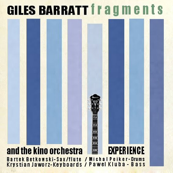 giles barratt and the kino orchestra experience