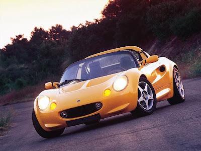 Lotus Classic-Cars
