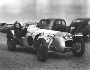 Classic Lotus Cars