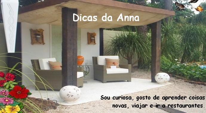 Dicas da Anna