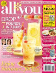 All You Magazine $20/24 Issues: Great Coupons