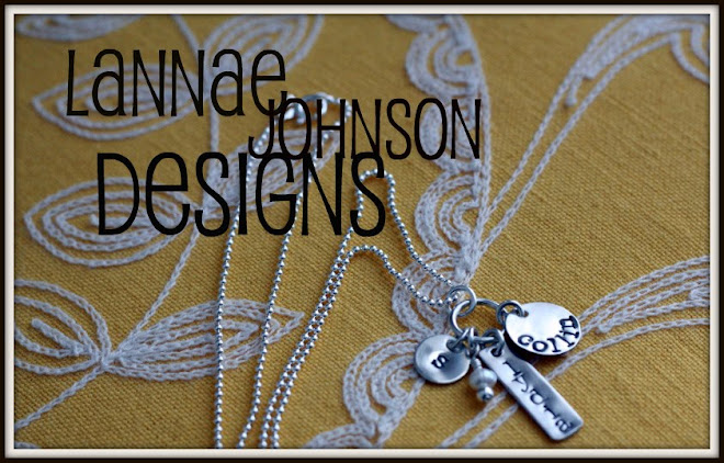 Lannae Johnson Designs