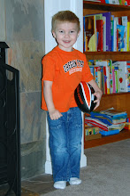 Brayden - November 2008 (3 years 1 month)