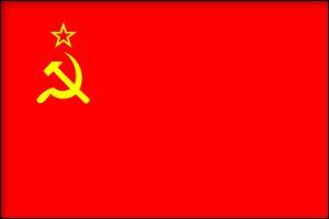 União Soviética Bandeira_uniao_sovietica