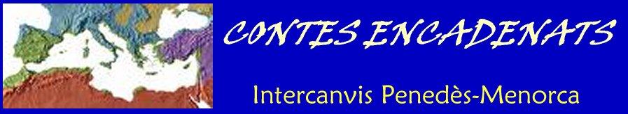 CONTES ENCADENATS 07/08