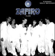 ZAFIRO ♥
