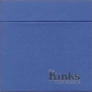 Los Kinks Vol 9