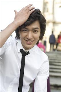Lee Min-Ho as Jun Pyo