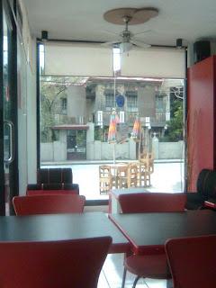 Subi-Monte Cafe Place