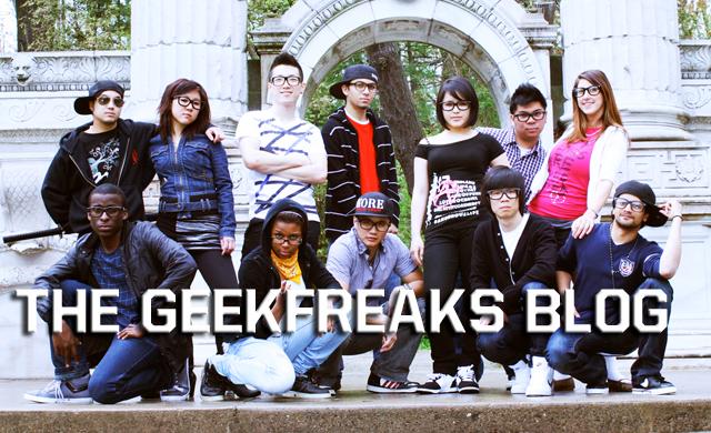 GeekFreaksTV