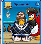 Spotman64