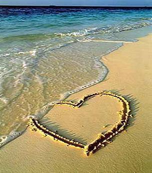 شاطئ الغرام خاطرة beach-love-sand-water.jpg