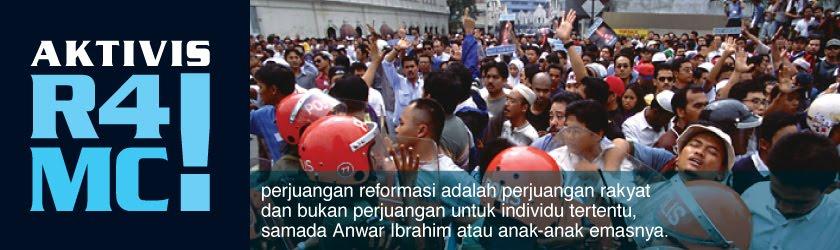 Aktivis Reformasi