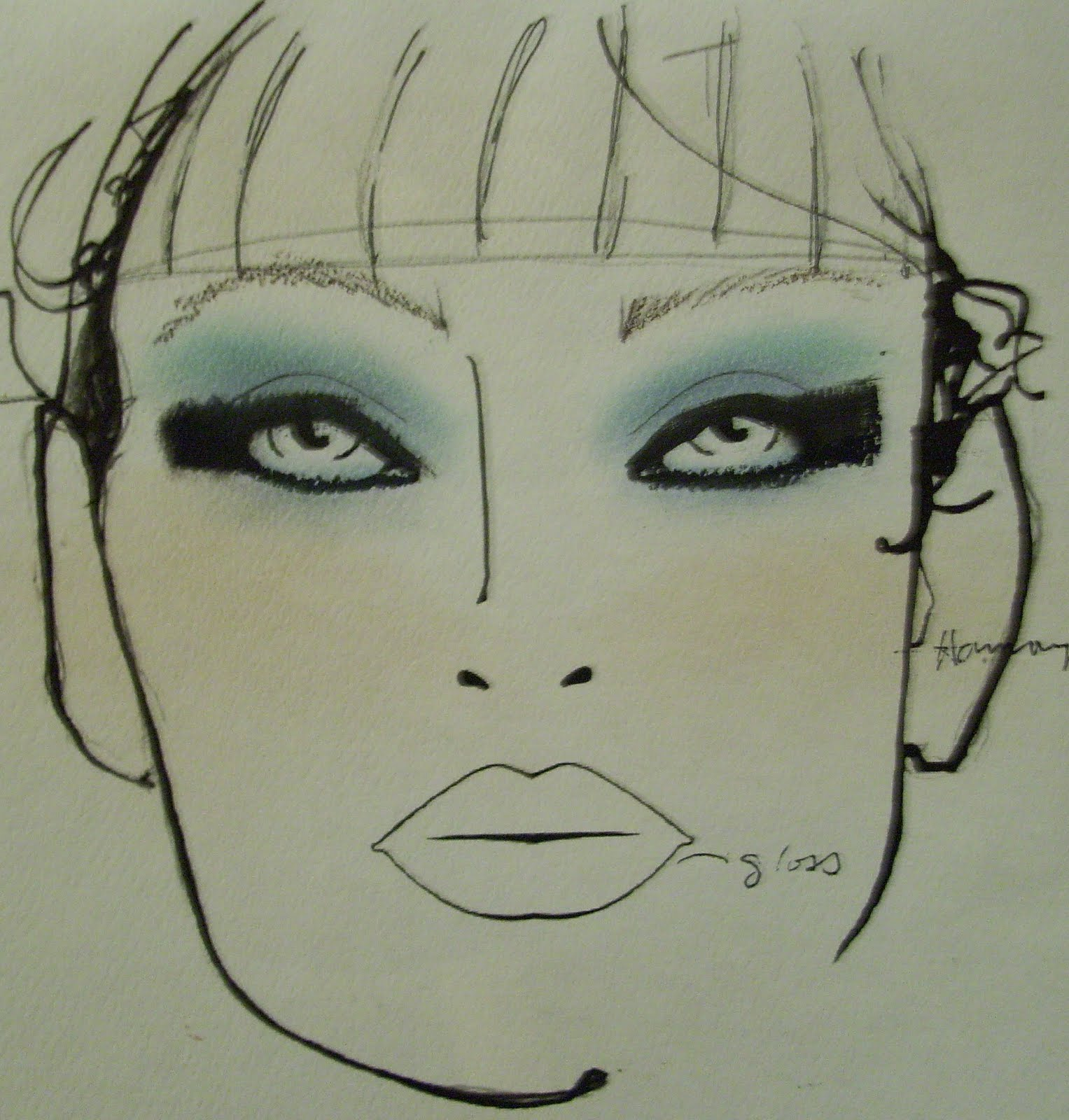 Marvelous Makeup Tricks And