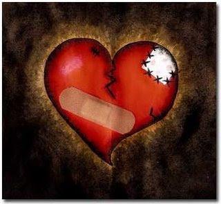 Doa tulus dari hati yang terluka