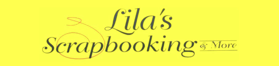 Lila&#39;s Scrapbooking