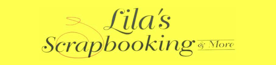 Lila's Scrapbooking