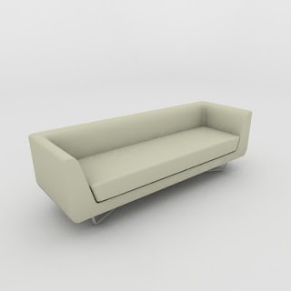 3D sofas design modern furniture