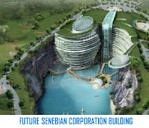 Facebook Senebian Dream Corporation