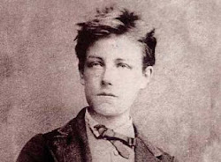 Arthur Rimbaud/Francia
