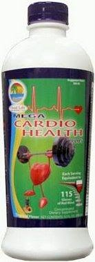 Mega Cardio Health Plus