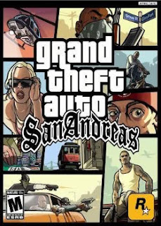 Download – Tradução e Crack Gta San Andreas
