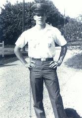 Airman 1st Class John K. McDowell