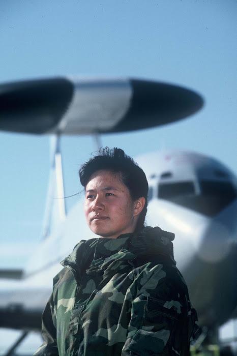 SrA Christy L. Boyd, Aerospce Propulsion Journeymen