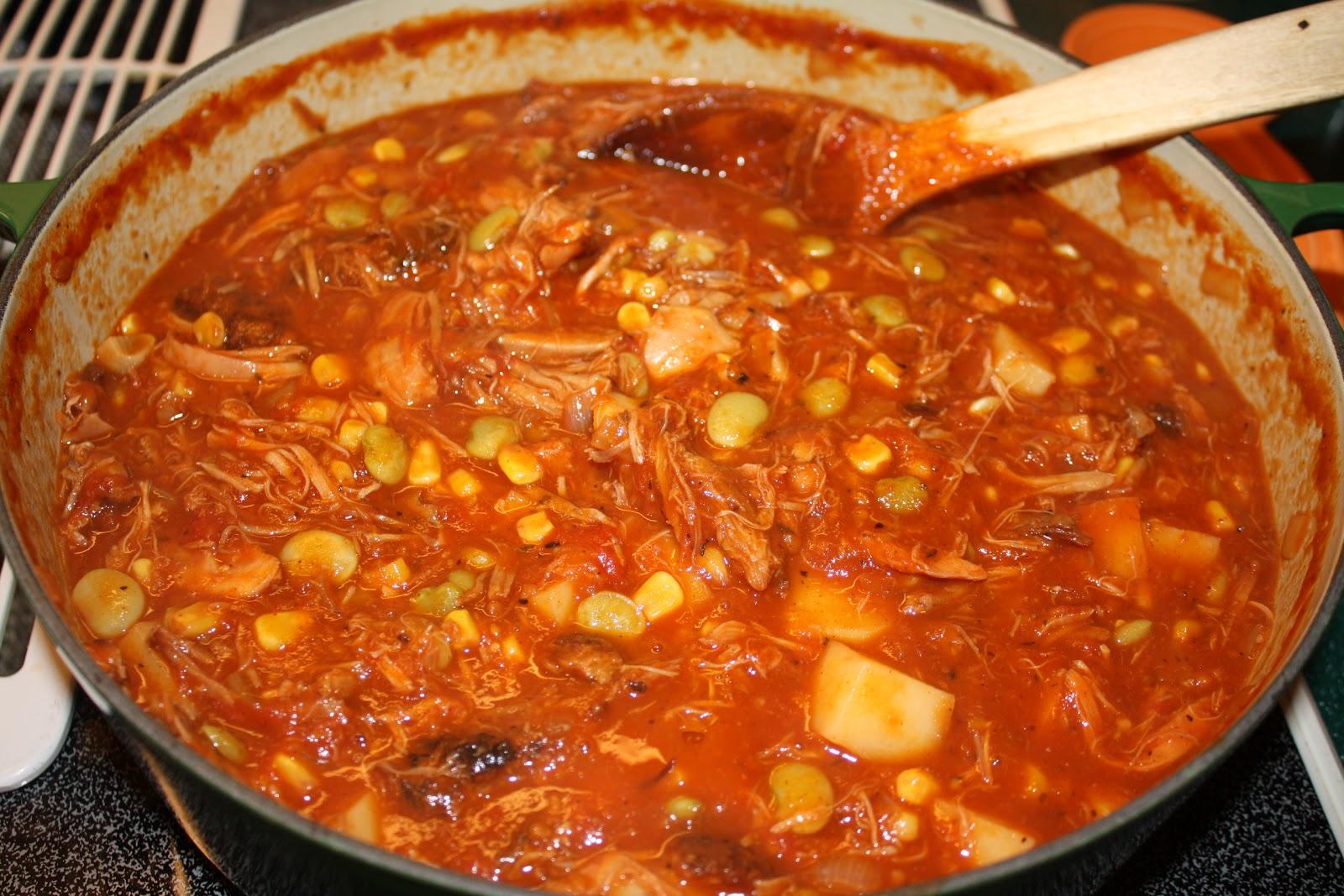 Fleur de Lolly: Brunswick Stew