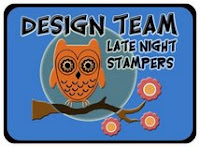 Late Night Stampers Design Team
