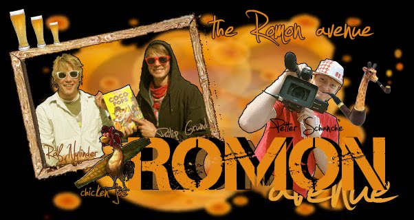 Romon ave