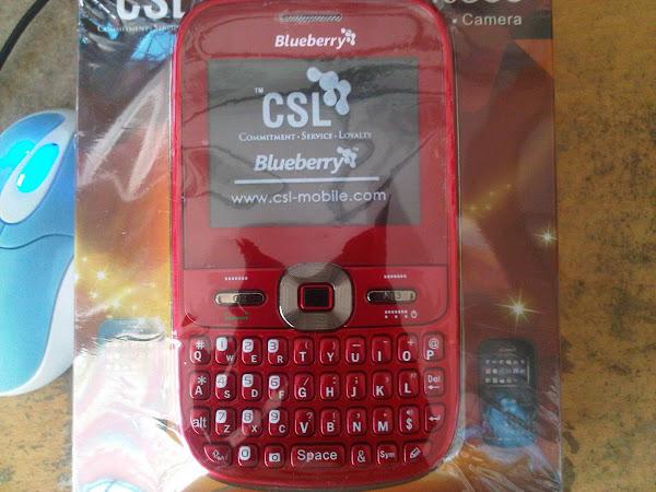 Blueberry i6000