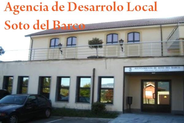 AGENCIA DE DESARROLLO LOCAL - SOTO DEL BARCO