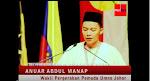 Ucapan KP UMNO Sekijang Di PWTC pada 10.10.2010