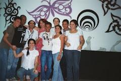 REGISTRO DE OFICINA EM BOA VISTA (Roraima) - 2008