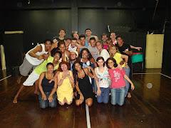 NOV 2010 - NOVA OFICINA NA BAHIA