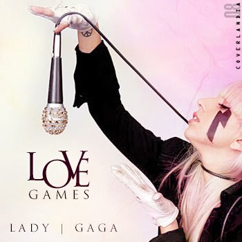 Lady GaGa – Love Game DVDRIP