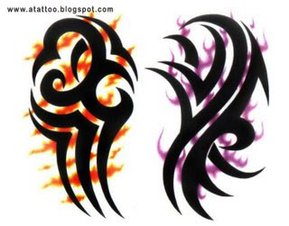 Desenho on Tattoo  Tatoo Tribais