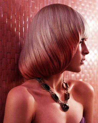Вечірні зачіски фото
