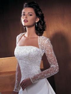 Весільні сукні в стилi р етро