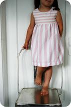 Simple Summer Dress Tutorial