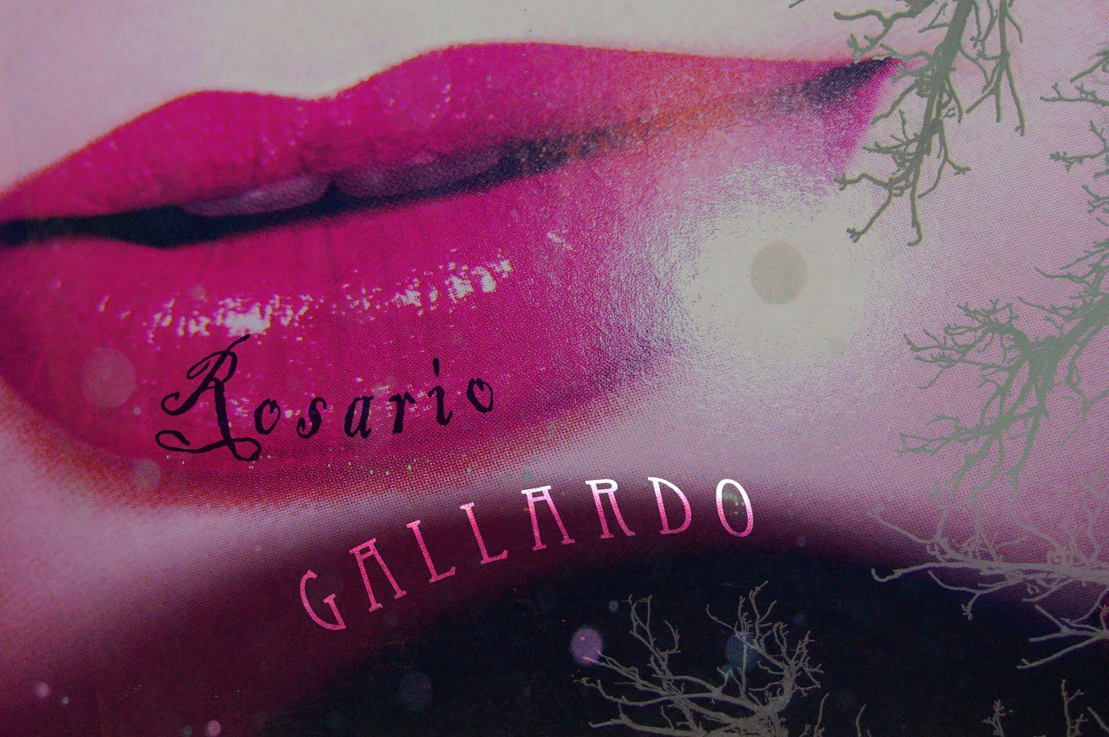 Rosario Gallardo