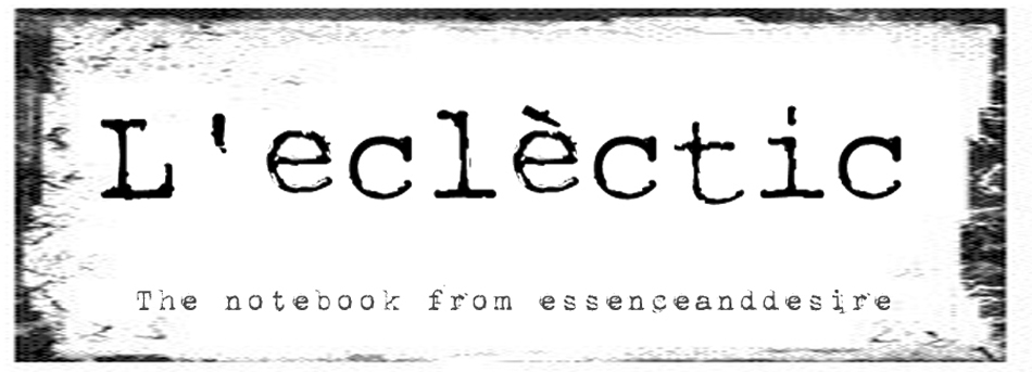 L'eclèctic