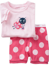 PINK LADYBIRD  -NOW RM25 INC. POSTAGE