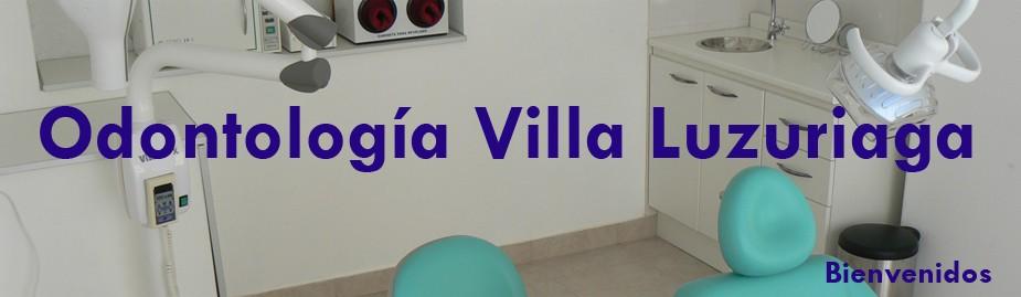 Odontologia Villa Luzuriaga