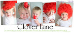 My Other Blog: Clover Lane